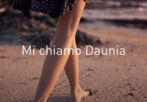 Mi chiamo Daunia